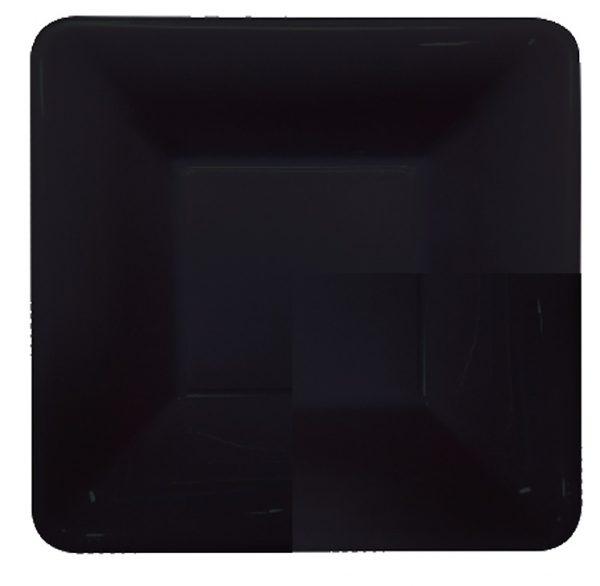 Bowl Square Black